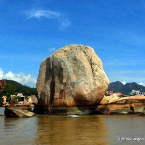 Экскурсия по реке Кай Нячанг Вьетнам Русский Информационный Центр
