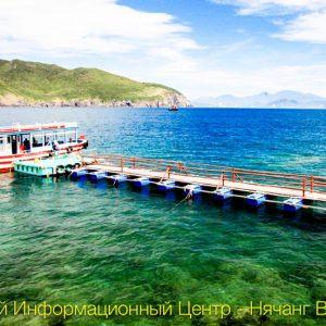 Пляж Черепах. Экскурсии из Нячанга, Вьетнам. Русский Информационный Центр