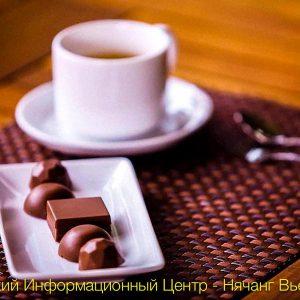 Шоколадная фабрика Экскурсии Нячанг Вьетнам Русский Информационный Центр