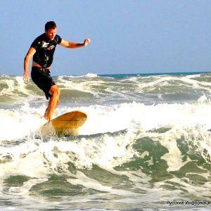 Серфинг в Нячанге Вьетнам Экскурсии Русский Информационный Центр