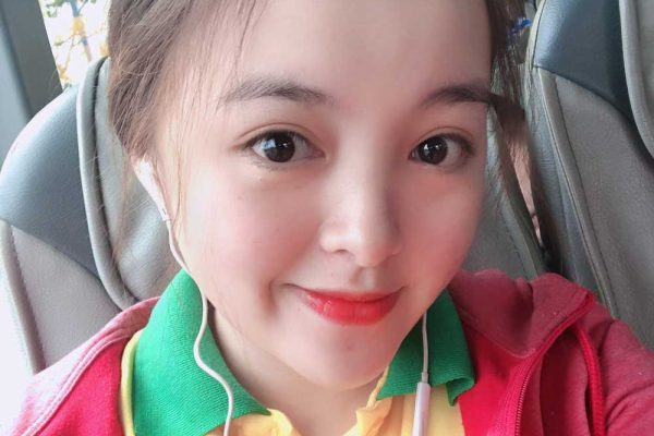 Trần Thị Kim Thoa