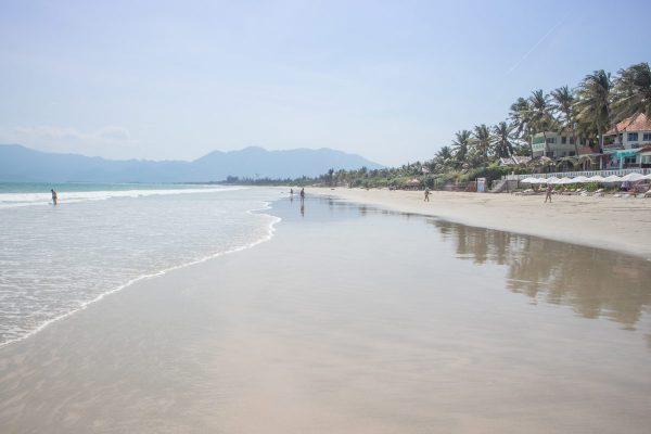 пляж зоклет (парадайз)
