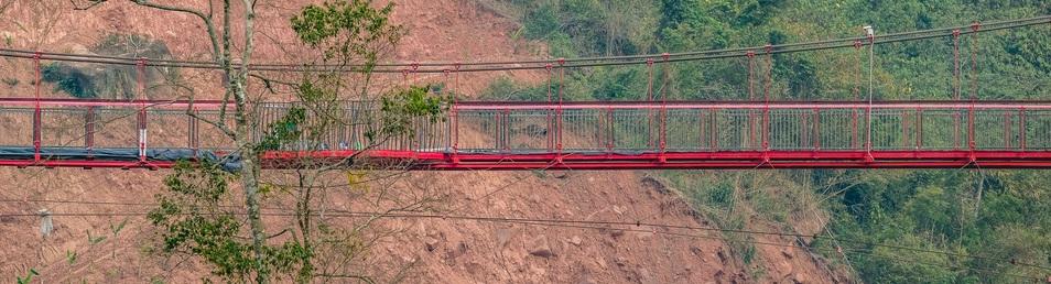 Стеклянный мост Любви с 5D эффектами откроется уже завтра