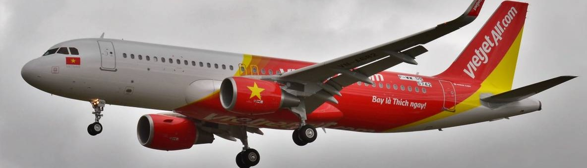 Вьетнам увеличивает количество авиарейсов