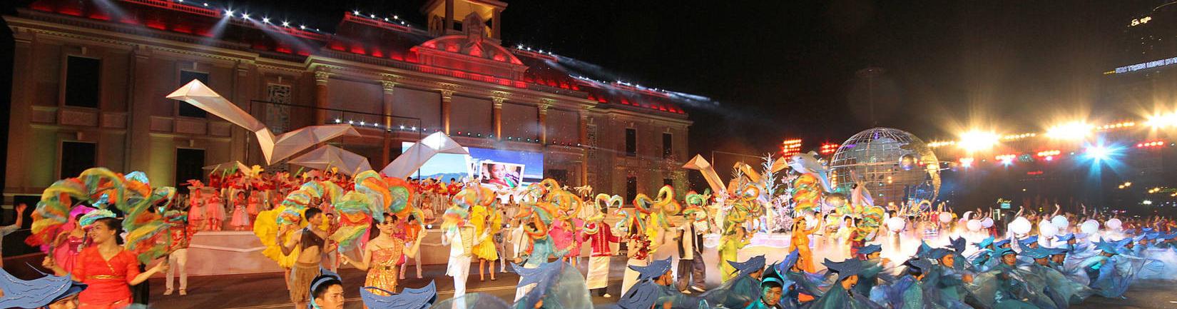 Выставка о наследии Вьетнама пройдёт в Нячанге