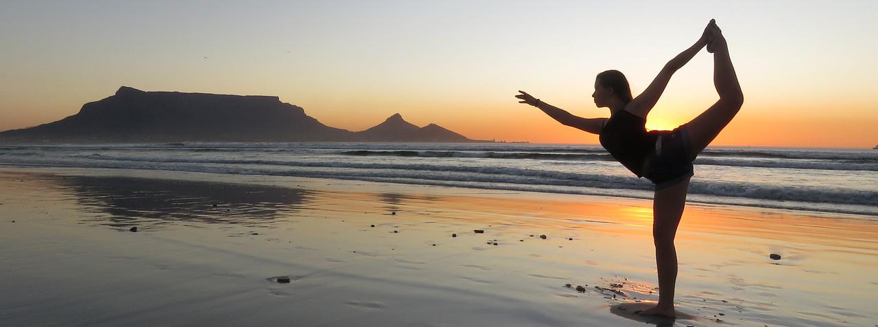 Международный день йоги отметят в Нячанге